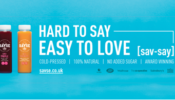Hard to Say Easy to Love Campaign