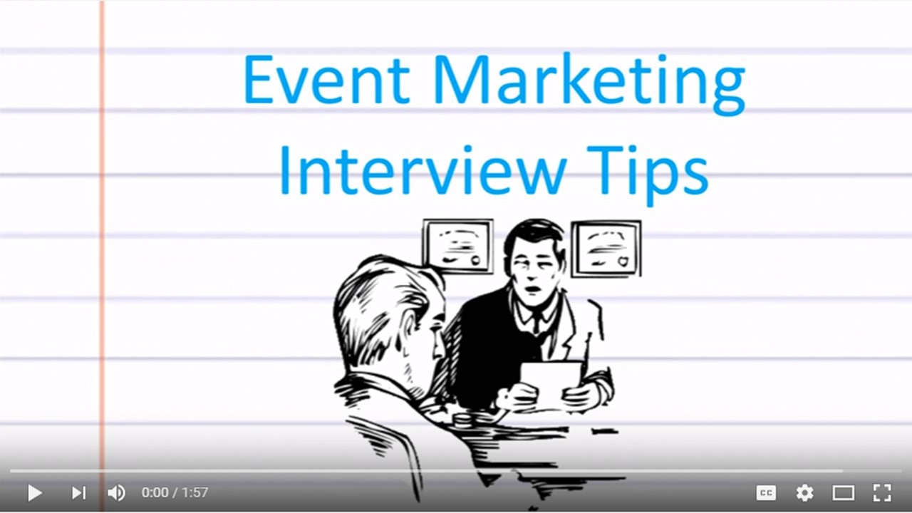 event marketing strategy We caught up with nick borelli talk event marketing strategies and how to grow your attendance, get to know your attendees better and more.